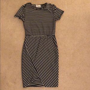 Zara Dresses - Zara Striped dress